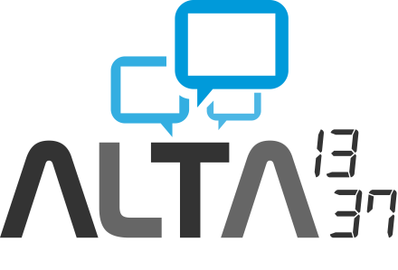 LOGO ALTA1337